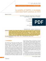 Paper 1. The solubility of Ca(OH)2 in extremely concentrated NaOH solutions at 25°C - 2012.pdf