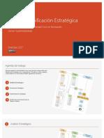 Guia de Planificacion Estrategica Para OSCS.r5f1