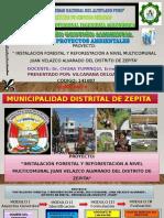 chura-proyectos ambientales