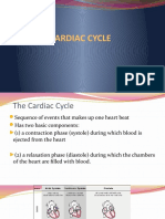 Cape Biology Unit 2 Circulatory System