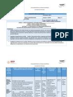Modulo 11 Relaciones Colectivas de Trabajo. Sesion 1