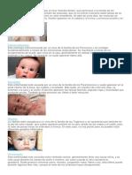 Enfermedades que afectan a los niños