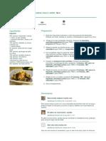 Alcachofas Pollo y Arroz - Imagen Principal - Consejos - Fotos de Pasos - Comentario - 2010-05-07