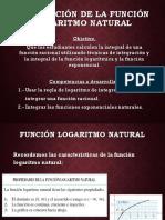 Integral de La Función Logaritmica y Exponencial_9