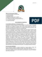 DERECHO CIVIL 1 - PERSONAS TEMAS DEL 12 AL 15