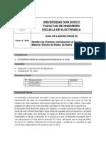 G5 DRD101 Introduccion Al Router