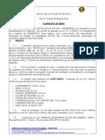 Leilão Edital Nae Sao Paulo 043 2019