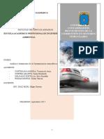 Monografia -Control de Emisiones de Contaminates Por Vehiculos