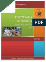 Perfil Del Fisioterapeuta
