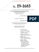 Saget v Trump Government s Appellate Brief