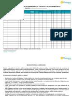 Ficha Cliente Médico DME