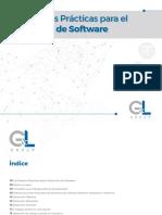 Las Mejores Prácticas Para El Desarrollo de Software