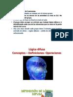 Lógica Difusa Teoria 1