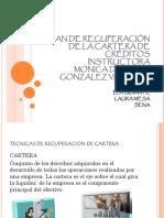 PLAN DE RECUPERACIÓN DE LA CARTERA DE CRÉDITOS.pptx