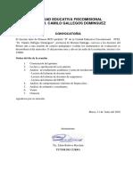 Analisis Instrumentos Evaluacion -1ero B-II q