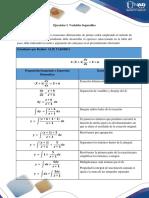 ecuasiones diferenciales