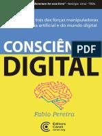 Consciência Digital - Fabio Pereira
