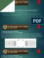 RESISTÊNCIAS DE MATERIAIS 1 - AULA 3.pptx