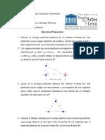 Ejercicios propuestos potencial electrico.docx