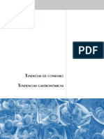 Corrientes Gaastronomicas