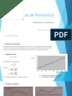 373986893-GUERRERO-PEREZ-Tecnicas-de-Pronostico-Metodo-de-La-Tendencia.pptx