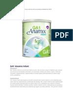 GA1 Anamix Infant