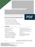 Planeación_misión a DOFA