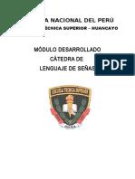 Silabo 2019 Lenguaje de Señas Final Refinal (1)