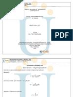 Tarea 2 - Ejercicios c - Metodos de Integración