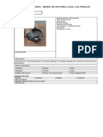 Ficha Inventario Mhllp 0015