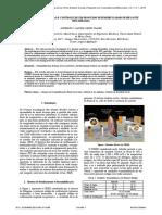 Modelagem, Simulaçao e Controle de Um Processo Desumidificador Dessecante Multimalha