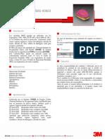 3M Protección Respiratoria Reutilizable - Cartucho mixto 60923.pdf