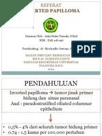 PPT REFERAT PAPILOMA INVERTED fix.pptx