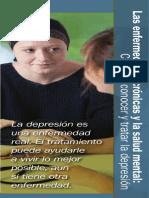 Como Reconocer y Tratar La Depresion