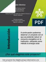 Diapositivas Generador Electrico AVD