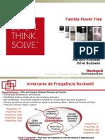 Família Power Flex