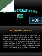 Clasificación Del Sistema Operativo Por Aplicación