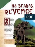 Mama Bear's Revenge