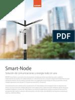 Brochure Smart Node 2 2018 ES W