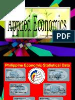 Applied Econ Jan. 7 1119 Labor