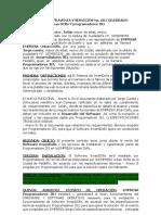 Modelo Contrato Software