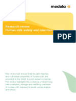 Nicu Safety Infection Research Review