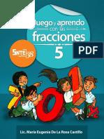 Libro Fracciones 2
