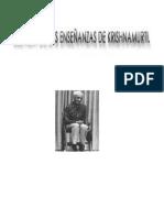 Esencia de las enseñanzas de Krishnamurti.pdf
