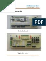 PSoC Development Kit