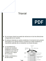 Tri Axial