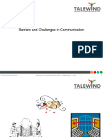 BC Barriers of Communication 3