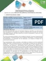 Syllabus Del Curso Realización de Auditorías e Interventorías Ambientales.docx