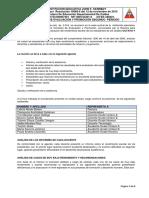 05- Comisión II Periodo- Octavos y Noveno