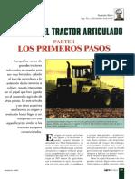 Origen Tractor